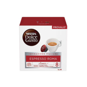 Nescafe Dolce Gusto Espresso Roma 16 κάψουλες
