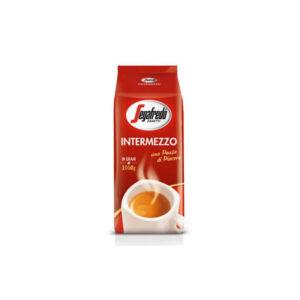 Segafredo Intermezzo espresso κόκκοι