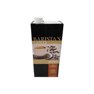 Γάλα ΝΟΥΝΟΥ Barista's Gold 1lt για αφρόγαλο