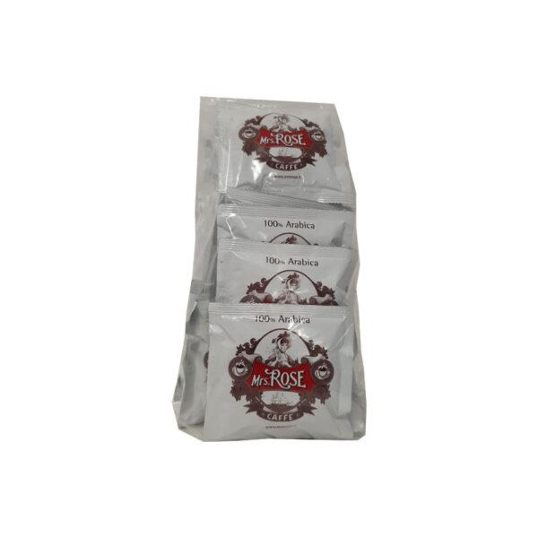 Ταμπλέτες Mrs Rose Ese Pods 25 τεμάχια πακετάκι