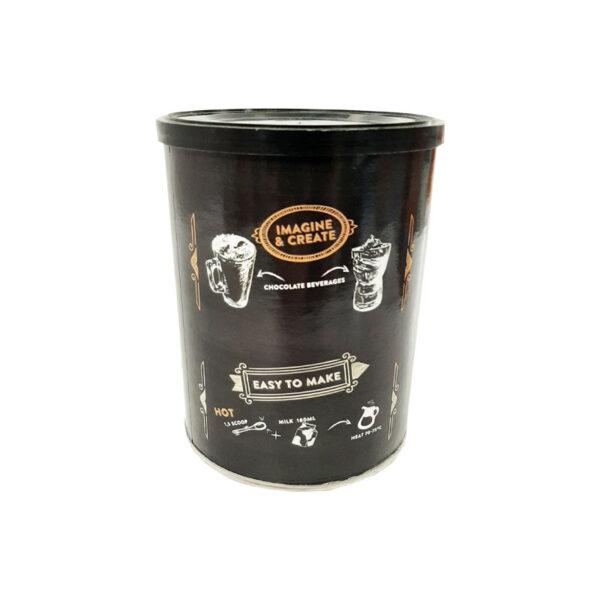 Barista Pro Cup Stories λευκή σοκολάτα ζεστή ή κρύα