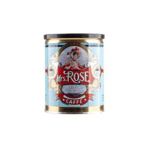 Mrs Rose αλεσμένος καφές espresso Decaffeinated 250g