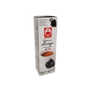 Caffitaly Lungo Tiziano Bonini Espresso 10 τεμάχια