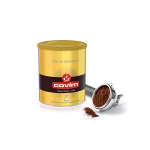 Covim Gold Arabica αλεσμένος καφές
