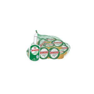 Γάλα Βλάχας Εβαπορέ ελαφρύ δίχτυ 10 τεμάχια