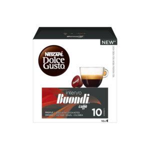 Nescafe Dolce Gusto Espresso Buondi Intenso 16 κάψουλες