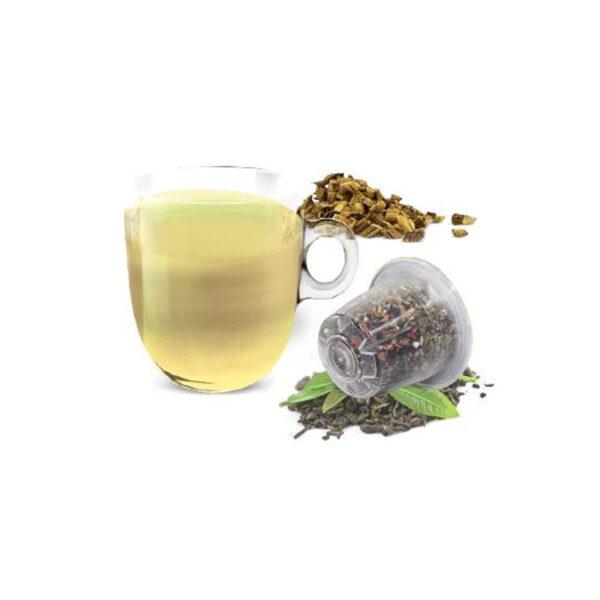 Tisana Digestiva τσάι Tiziano Bonini 10 τεμάχια