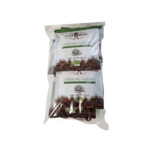 Miscela d'oro Espresso Natura Bio ESE pods πακετάκι 10 τεμαχίων βιολογικού καφέ