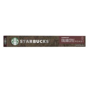 Starbucks Espresso Italian Style