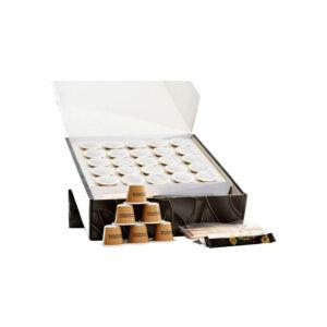 Artisti Perla Rossa 70% Arabica κουτί μέσα 50 κάψουλες