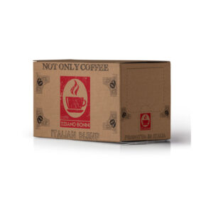 Bonini Club Espresso κουτί