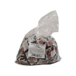 Μπισκότα Φαίδων Dark Cream φουντοκόκρεμα σακούλα
