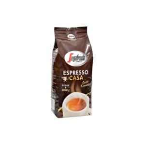 Segafredo espresso Casa Gusto Cremoso κόκκοι