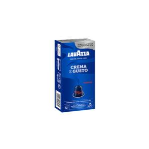 Lavazza Crema E Gusto κάψουλες Nespresso