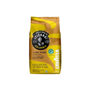 Καφές Espresso Lavazza Tierra Colombia κόκκοι