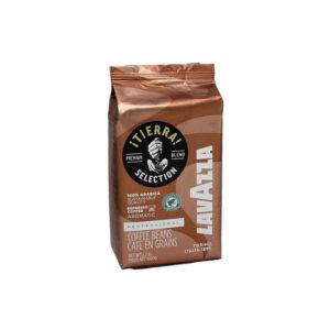 Καφές Espresso Lavazza Tierra Selection κόκκοι