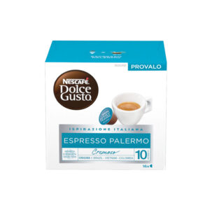 Nescafe Dolce Gusto Espresso Palermo 16 τεμάχια